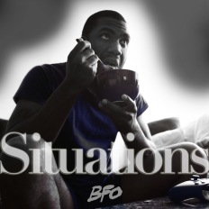 Situations - BFO Cover Art