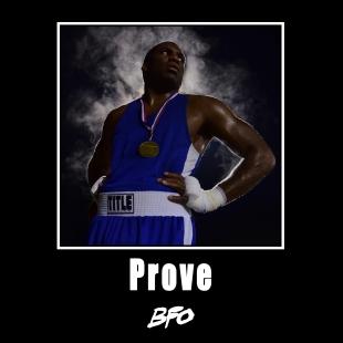 Prove - BFO Cover Art
