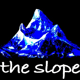 The Slope - BFO Cover Art
